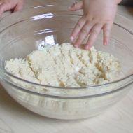 Celerová pomazánka s brynzou recept