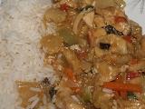 Čína z parního hrnce recept