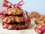 Rybízové sušenky s ovesnými vločkami recept