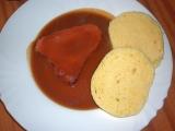 Tamarindová omáčka k uzenému masu recept