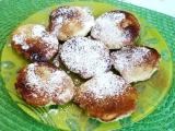 Jablkové lívanečky recept
