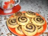 Povidláčci z tvarohového těsta recept