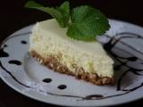 Cheesecake  sýrový koláč recept