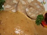 Kuře na smetaně (svíčková) recept