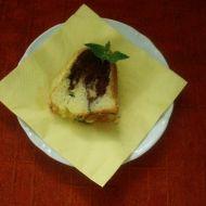 Rychlá bábovka z pomazánkového másla recept