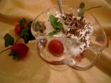Lahodné jahodové pochutnání recept