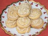 Dobré ořechové pečivo recept