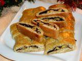 Povidlový chlebíček recept