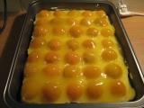 Meruňkové kostky recept