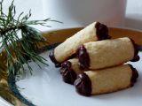 Kokosové trubičky dle kuchařky recept
