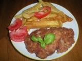 Šlehané biftečky recept