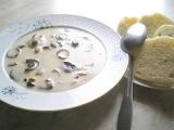 Buši houbová omáčka recept