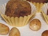Upgrade čokoládových lanýžů Ořechovo-mandlové lanýže recept ...