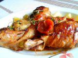 Kuřecí paličky na sušených rajčatech a tymiánu recept  TopRecepty ...