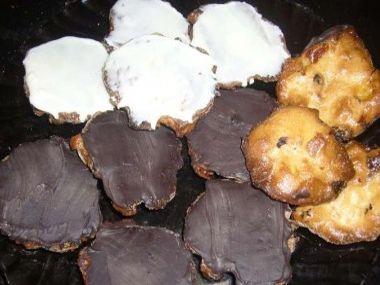 Cukroví Marokánky