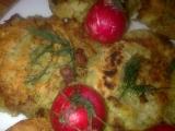 Placičky z krůtího masa a zeleniny /co zůstalo od víkendu/ recept ...