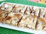 Karlštejnský koláč recept