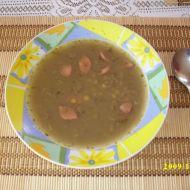 Rychlá čočková polévka recept