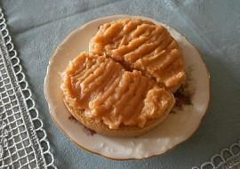 Falešný tatarák recept