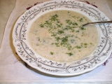 Chalupnická polévka recept