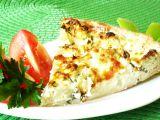 Květákový ( brokolicový ) koláč recept