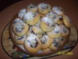 Maruščiny koláčky recept