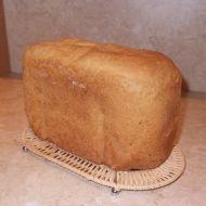 Pivní chleba s žitnou chlebovou moukou recept