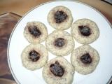 Makové koláčky s marmeládou recept