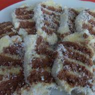 Řezy z BeBe sušenek recept