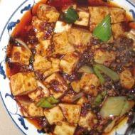 Vepřové čínské Švej-ču-žou recept