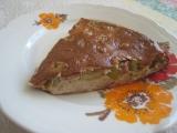 Olivový koláč recept