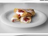 Bezinkové palačinky s rybízem (DlabemeZdrave) recept ...