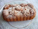 Ovocný chlebíček z kyšky recept