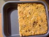 Jahelník bez tuku recept