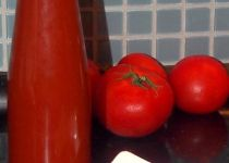 Houby se zeleninou recept