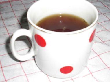 Čaj na arabský způsob