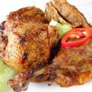 Kachna piri-piri na portugalský způsob recept