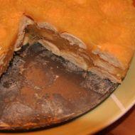 Dietní jablečný dort recept