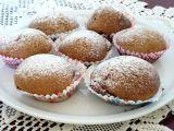 Muffiny perníkové recept