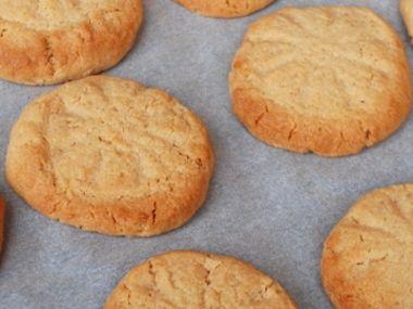 Sušenky s nádivkou  dia 7,0