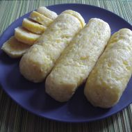 Rychlé domácí bramborové knedlíky recept