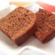 Čokoládový chlebíček z domácí pekárny recept