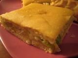 Výborný pórkový koláč recept