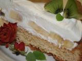 Smetanový dort nepečený, po mamince recept