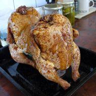 Ožralé kuře recept
