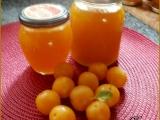 Anglická kořeněná marmeláda ze špendlíků ( či mirabelek) recept ...