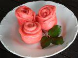Knedlíčky jak z růže květ recept