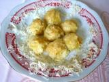 Zapečené bramborové kuličky recept