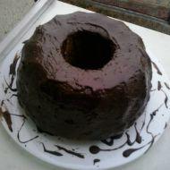 Tatranková bábovka s čokoládovou polevou recept