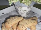 Lískooříškové rohlíčky recept